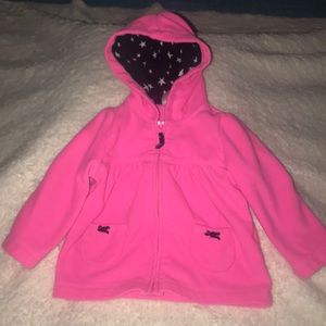 2for15 Sweet little girls jacket